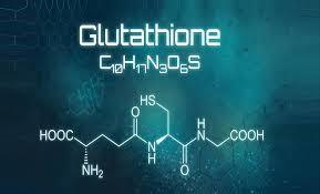 Afbeelding van glutathione