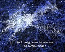 Redox-signaalmoleculen en celcommunicatie